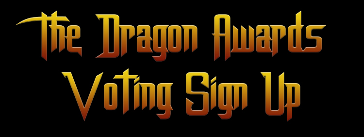 Dragon Con 2016 - Fan Award Voting Sign Up